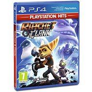 Ratchet and Clank - PS4 - Konzoljáték
