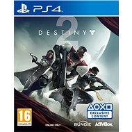 Destiny 2 - PS4 - Konzoljáték