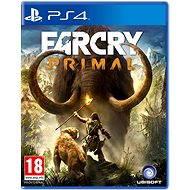 PS4 - Far Cry Primal GB - Konzoljáték
