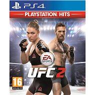 EA SPORTS UFC 2 - PS4 - Konzoljáték