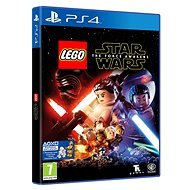 LEGO Star Wars: The Force Awakens - PS4 - Konzoljáték