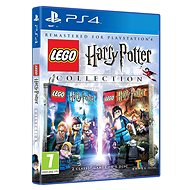 LEGO Harry Potter Collection Years 1-8 - PS4 - Konzoljáték