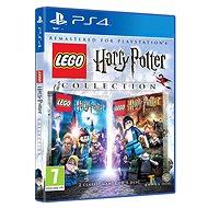 Lego Harry Potter Years 1-8 Collection - PS4 - Konzoljáték