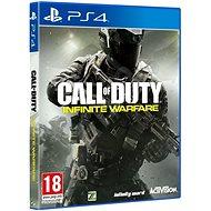 Call of Duty: Infinite Warfare Legacy Edition - PS4 - Konzoljáték