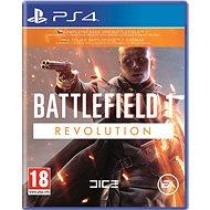 Battlefield Revolution 1 - PS4 - Konzoljáték