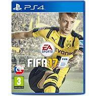 FIFA 17 - PS4 - Konzoljáték
