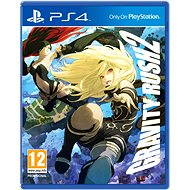 PS4 - Gravity Rush 2 - Konzoljáték