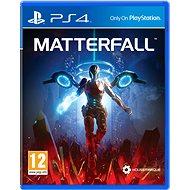 Matterfall - PS4 - Konzoljáték