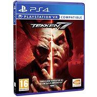 Tekken 7  - PS4 - Konzol játék
