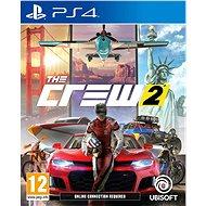 The Crew 2 - PS4 - Konzol játék