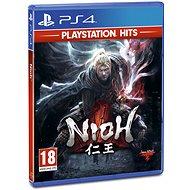 Nioh - PS4 - Konzoljáték