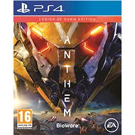 Anthem Legion of Dawn - PS4 - Konzoljáték