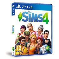 The Sims 4 - PS4 - Konzoljáték