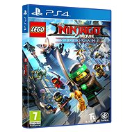 Konzol játék LEGO Ninjago Movie Videogame - PS4