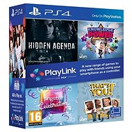 Hidden Agenda, Knowledge Is Power, SingStar Celebration, That's You - PS4 - Konzoljáték