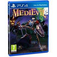MediEvil - PS4 - Konzol játék