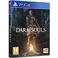 Dark Souls Remastered - PS4 - Konzoljáték