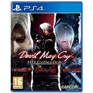 Devil May Cry HD Collection - PS4 - Konzoljáték