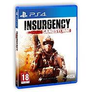 Insurgency: Sandstorm - PS4 - Konzol játék
