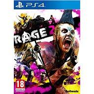 Rage 2 - PS4 - Konzoljáték