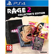 Rage 2 Collectors Edition - PS4 - Konzoljáték