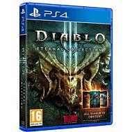 Diablo III: Eternal Collection - PS4 - Konzoljáték