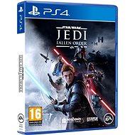 Star Wars Jedi: Fallen Order - PS4 - Konzol játék