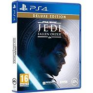 Star Wars Jedi: Fallen Order Deluxe Edition - PS4 - Konzoljáték