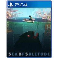 Sea of Solitude - PS4 - Konzoljáték