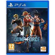 Jump Force - PS4 - Konzoljáték