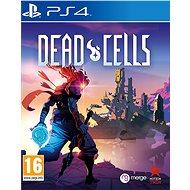 Dead Cells - PS4 - Konzoljáték