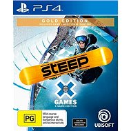 Steep X Games Gold Edition - PS4 - Konzol játék