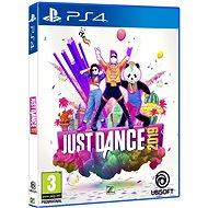 Just Dance 2019 - PS4 - Konzoljáték