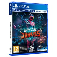 Space Junkies - PS4 VR - Konzoljáték