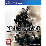 NieR: Automata Game of the Yorha Edition  - PS4 - Konzoljáték