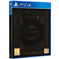 Dark Souls Trilogy - PS4 - Konzol játék