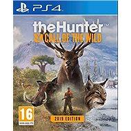 The Hunter - Call Of The Wild - 2019 Edition - PS4 - Konzol játék