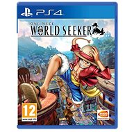 One Piece: World Seeker - PS4 - Konzol játék