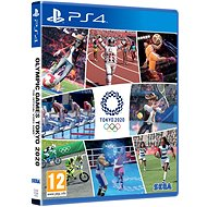Olympic Games Tokyo 2020 - The Official Video Game - PS4 - Konzoljáték