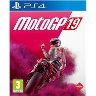 MotoGP 19 - PS4 - Konzoljáték