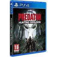 Predator: Hunting Grounds - PS4 - Konzoljáték