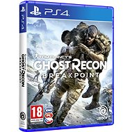 Tom Clancys Ghost Recon: Breakpoint - PS4