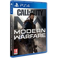Call of Duty: Modern Warfare (2019) - PS4 - Konzol játék