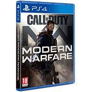 Call of Duty: Modern Warfare (2019) - PS4 - Konzoljáték