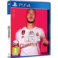 FIFA 20 - PS4 - Konzoljáték