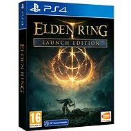 Elden Ring - PS4 - Konzoljáték
