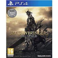 Final Fantasy XIV Shadowbringers - PS4 - Konzol játék
