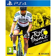 Tour de France 2019 - PS4 - Konzoljáték
