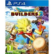 Dragon Quest Builders 2 - PS4 - Konzoljáték