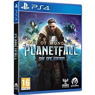 Age of Wonders: Planetfall - PS4 - Konzol játék